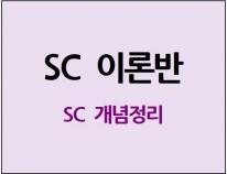 국병철 SC이론반 (20일)